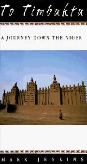 TO TIMBUKTU by Mark Jenkins