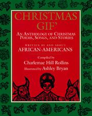 CHRISTMAS GIFT by Charlemae Hill Rollins