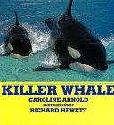 KILLER WHALE; SEA LION by Caroline Arnold
