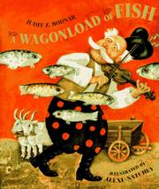 Cover art for A WAGONLOAD OF FISH