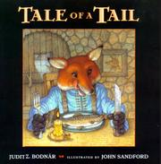 Book Cover for TALE OF A TAIL