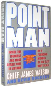 POINT MAN by James Watson