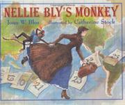 NELLIE BLY'S MONKEY by Joan W. Blos