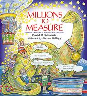 MILLIONS TO MEASURE by David M. Schwartz