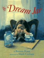 THE DREAM JAR by Bonnie Pryor
