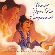 WON'T PAPA BE SURPRISED! by Terri Cohlene