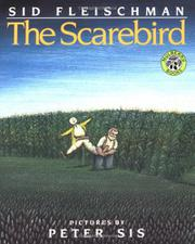 THE SCAREBIRD by Sid Fleischman