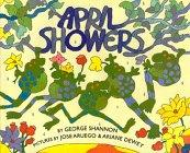 APRIL SHOWERS by George Shannon