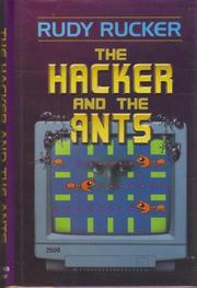 THE HACKER AND THE ANTS by Rudy Rucker