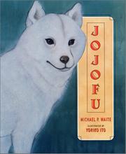 JOJOFU by Michael P. Waite