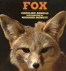 FOX by Caroline Arnold