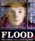 FLOOD by Mary Calhoun