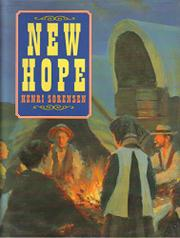 NEW HOPE by Henri Sørensen