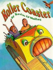 ROLLER COASTER by Kevin O'Malley