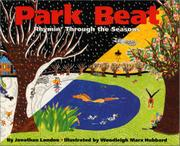 PARK BEAT by Jonathan London