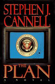 THE PLAN by Stephen J. Cannell