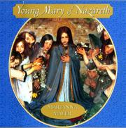 YOUNG MARY OF NAZARETH by Marianna Mayer