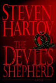 THE DEVIL'S SHEPHERD by Steven Hartov