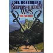 THE FIRE DUKE by Joel Rosenberg