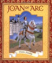 JOAN OF ARC by Diane Stanley