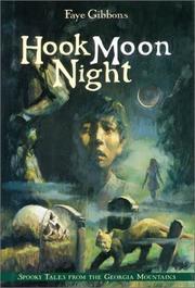 HOOK MOON NIGHT by Faye Gibbons