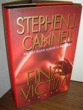 FINAL VICTIM by Stephen J. Cannell
