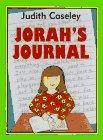 JORAH'S JOURNAL by Judith Caseley