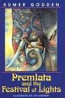PREMLATA AND THE FESTIVAL OF LIGHTS by Rumer Godden