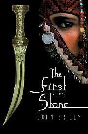 THE FIRST STONE by John Briley