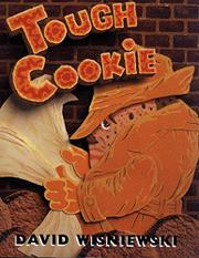 TOUGH COOKIE by David Wisniewski