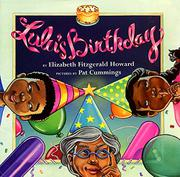 Cover art for LULA'S BIRTHDAY