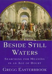 Cover art for BESIDE STILL WATERS