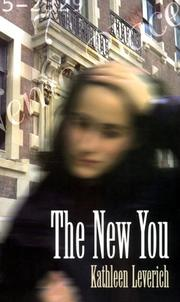THE NEW YOU by Kathleen Leverich