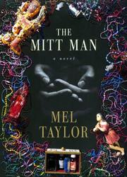 THE MITT MAN by Mel Taylor