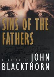 SINS OF THE FATHERS by John Blackthorn