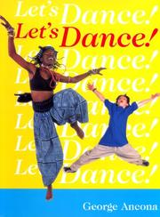 Cover art for LET'S DANCE!