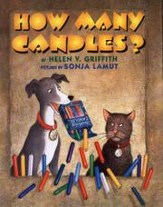 HOW MANY CANDLES? by Helen V. Griffith