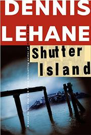 Cover art for SHUTTER ISLAND