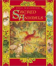 SACRED ANIMALS by Kris Waldherr