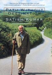 PATH WITHOUT DESTINATION by Satish Kumar