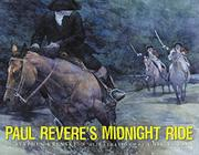 PAUL REVERE'S MIDNIGHT RIDE by Stephen Krensky