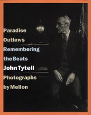 PARADISE OUTLAWS by John Tytell