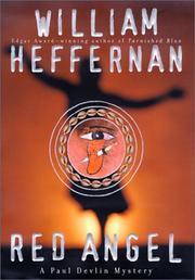 RED ANGEL by William Heffernan