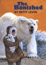 THE BANISHED by Betty Levin