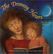 THE DROWSY HOURS by Susan Pearson