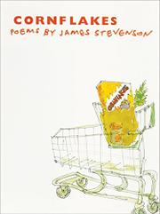 CORNFLAKES by James Stevenson