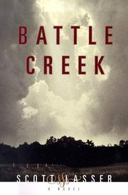 Book Cover for BATTLE CREEK
