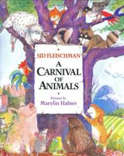 A CARNIVAL OF ANIMALS by Sid Fleischman