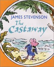 THE CASTAWAY by James Stevenson