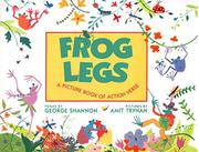 FROG LEGS by George Shannon
